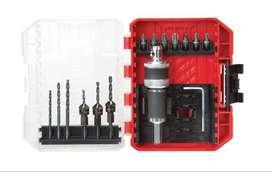 Drill Flip Drive - Craftzman Set 15 Piezas