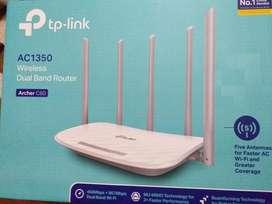 Router Tp link Archer C60