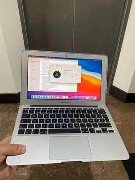 MacBook Air 11' 2015
