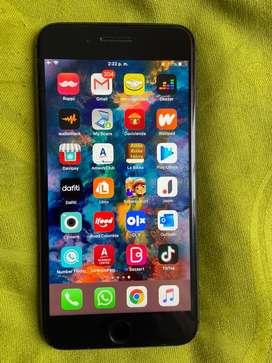 Vendo o cambio iphone 8 plus