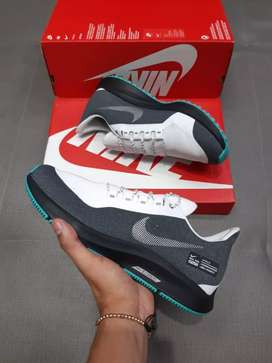 Nike shell