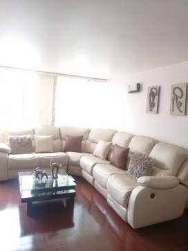 Lindo Apartamento Amoblado plaza De las Américas.
