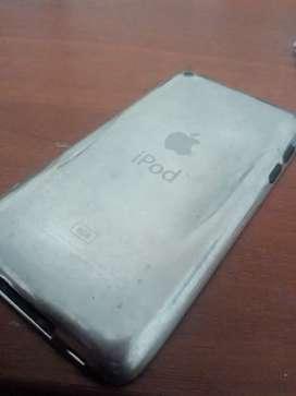 Vendo iPod 4ta generacion