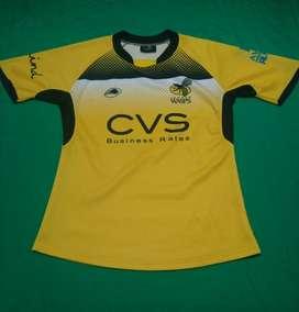 Camiseta Rugby London Wasps