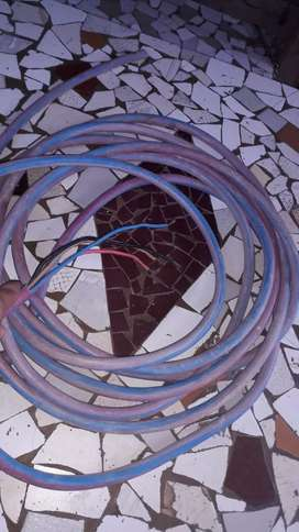 Cable grueso