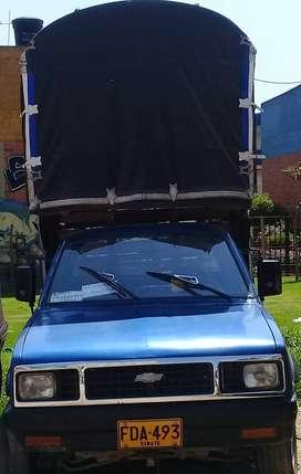 Chevrolet luv 1600