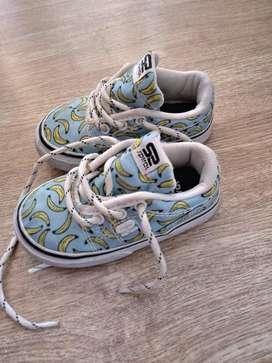 Zapatillas Niña Niño