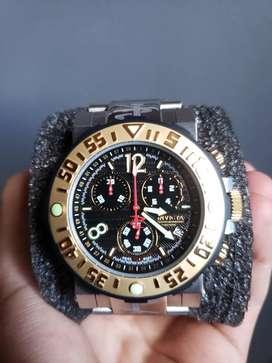 Vendo o cambio reloj invicta sea rover