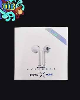 Audifonos Inalambricos TWS I12 Stereo Music