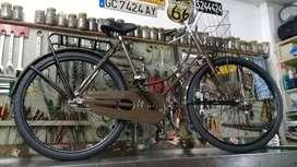Bicicleta original antigua
