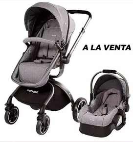 Se vende coche de bebe