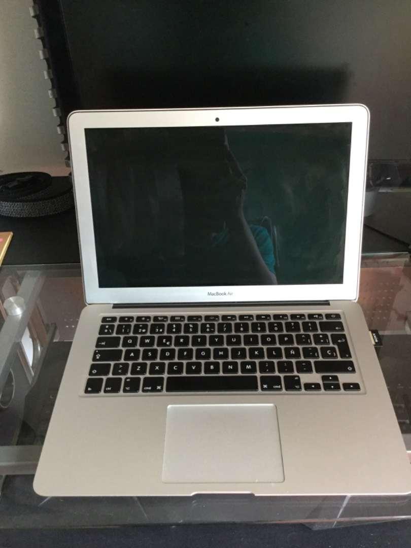 MacBook Air 2017-128 gb 0