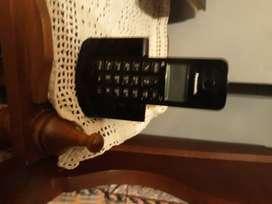 Telefono inalambrico nuevo sin uso
