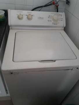 Vendo una lavadora y una secadora