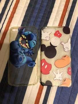 Funda iphone 7plus y 8plus