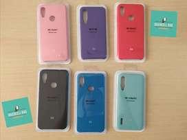 Silicone Case Xiaomi Note7 Mi8lite Mi9