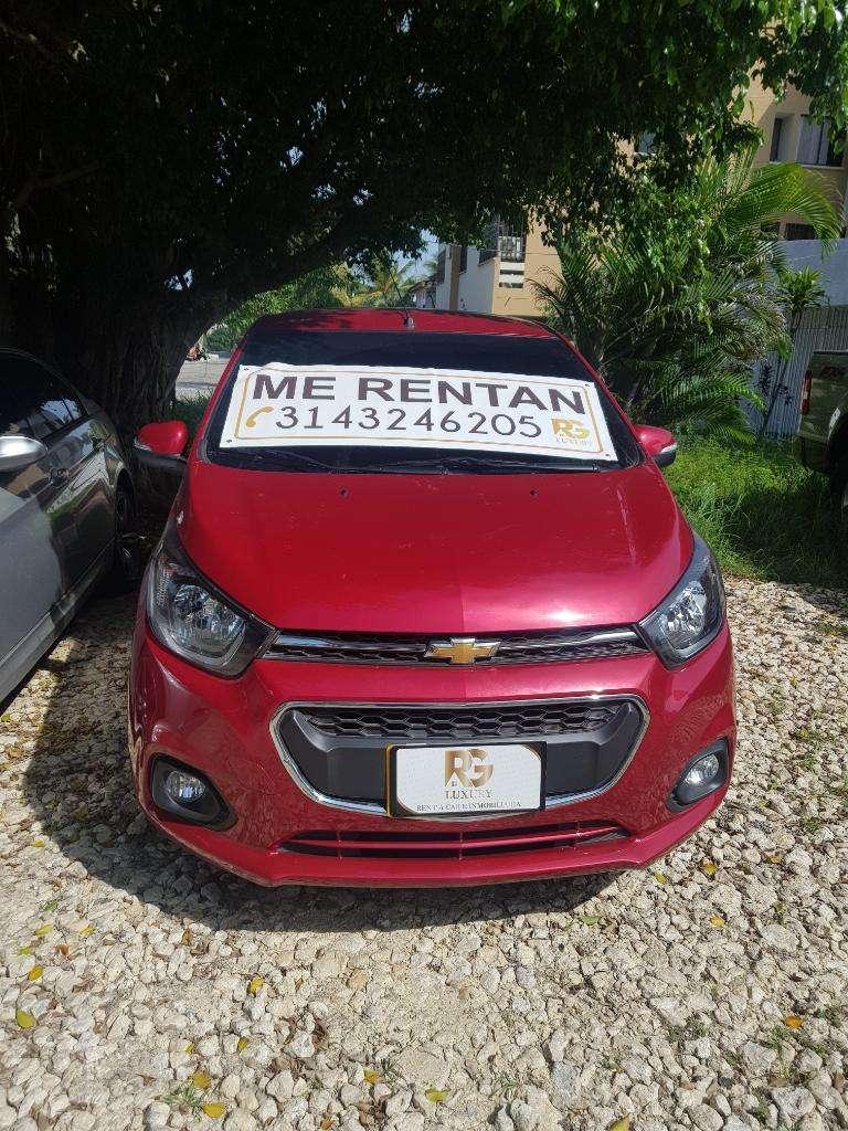 Rento Carro por Dias Chevrolet Camioneta 0