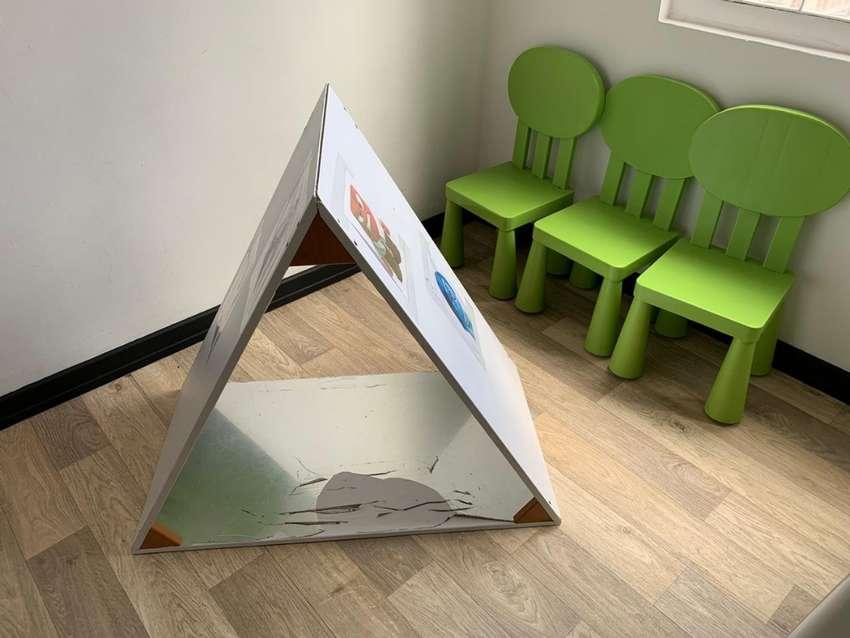 Triangulo Prisma 0