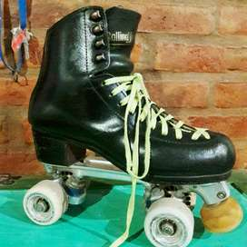 Vendo Patines Profesionales Rolling 37