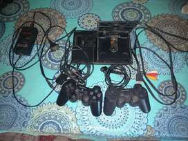 Playstation 2, completísima