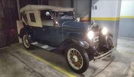Chevrolet campeon 1928 -Permuto-