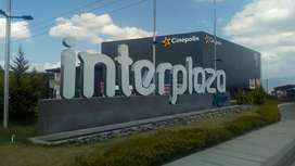 Venta de Terreno de 5.5 Cuerdas atras Interplaza