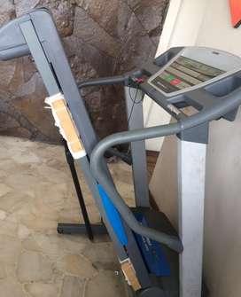 Caminadora proform xp trainer 580
