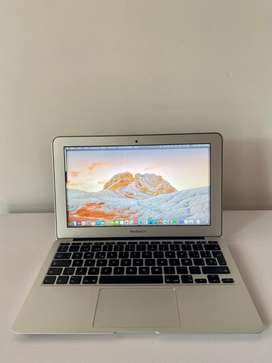 Se vende Macbook Air