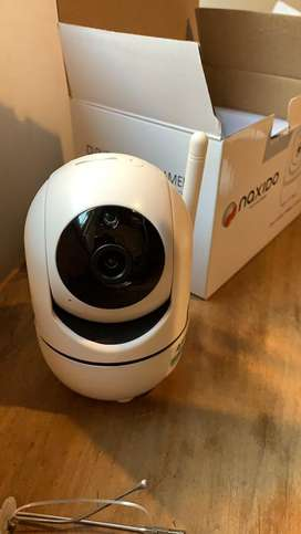 Camara seguridad wifi IP