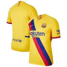 Camiseta Barcelona Visitante 2019/20