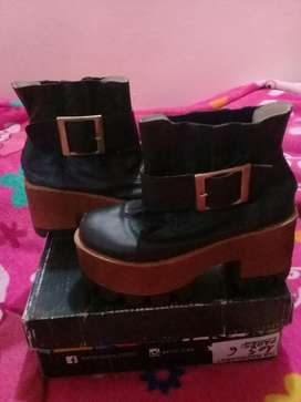 Zapatos Impecables Talle35