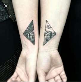Tattoo Tatuaje Kadabra Studio