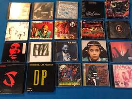Cd musica varios cd musica