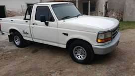 Ford f100 mwm turbo impecable