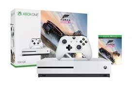 Nuevo Xbox One Slip 500 Gb