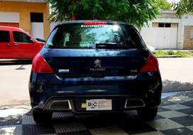Peugeot 308 Active 1.6L - ´14 - 76.700km - Muy buen estado!