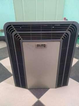 Calefactor ESKABE TITANIO 3000cal