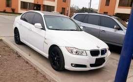 BMW 320i 2010 modelo 2011, 60000 km