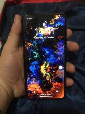 iPhone XS Max de 256 GB , 10/10 físico y funcional , 84% de batería , libre de todo , negociable