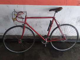 Bicicleta rutera
