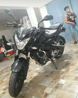 Vendo ROUSER NS200