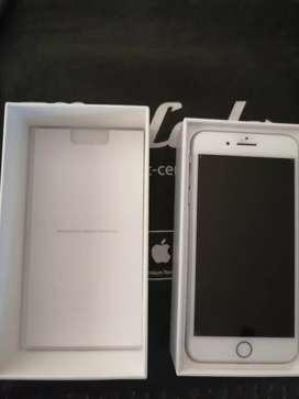 IPhone 7 plus 128 gb $ 1.450.000