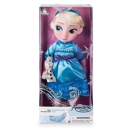 Muñeca Disney animators