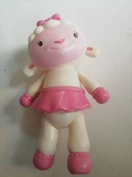 Lambie doctora juguetes