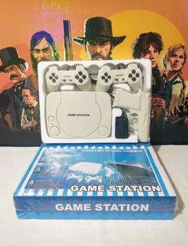 Consola De Videojuegos Clasica!!