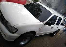 Chevrolet Luv 2000 4x2 Gasolina