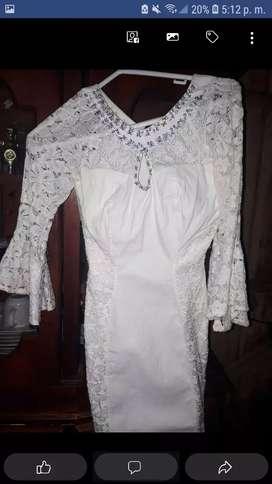 Ropa vestidos