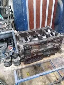 Partes de motor para camión JMC