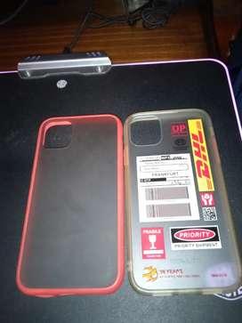 Cases para iPhone 11