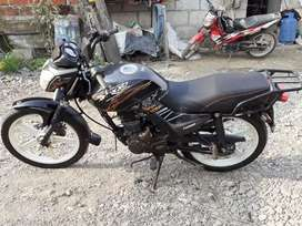 Moto axxo turbo max